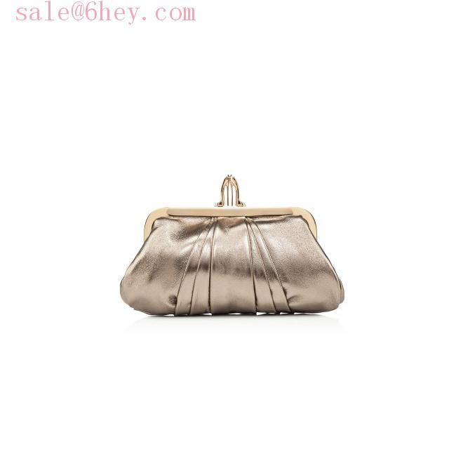 how much does a jimmy choo purse cost