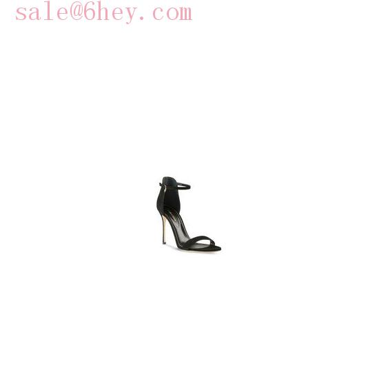 jimmy choo emily 85 black